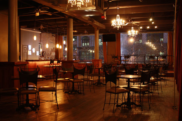 Private Party Rooms In Cleveland Ohio