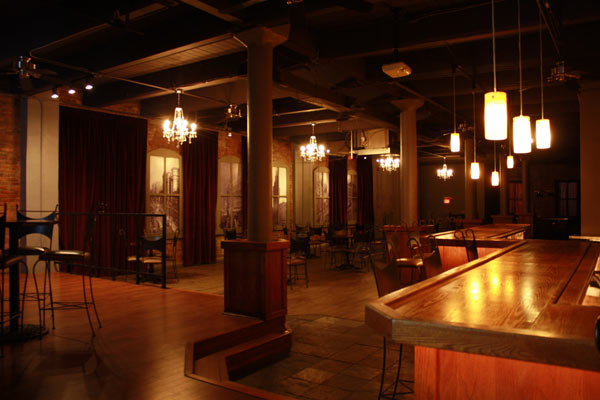 Private Party Rooms Downtown Cleveland